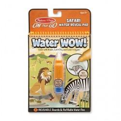 Вода УАУ! Сафари