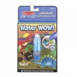 Вода УАУ! Динозаври