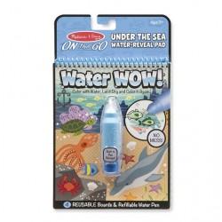 Вода УАУ! Подводен свят