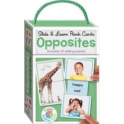 OPPOSITES: Slide & Learn...