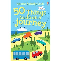 50 Things to do on a...