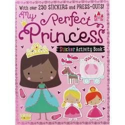My Perfect Princess Sticker...