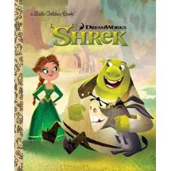 Shrek: Dreamworks (Little...