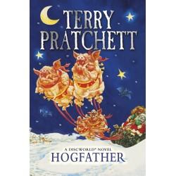 Hogfather (Discworld Novel 20)
