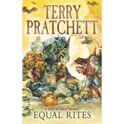 Equal Rites (Discworld...