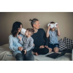 Семейството по време на криза