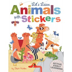 Let's Learn Animals with...