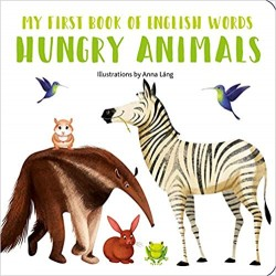 Hungry Animals: My First...