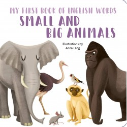 Small and Big Animals: My...