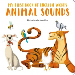 Animal Sounds: My First...
