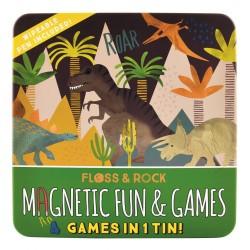 Магнитни игри: ''Динозаври''