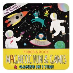 Магнитни игри ''Космос''