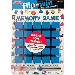 Игра за памет (мемори)