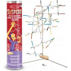Игра за баланс ''Suspend''