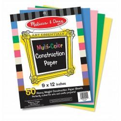 Цветна хартия за конструиране