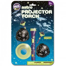 Астро проектор и фенерче