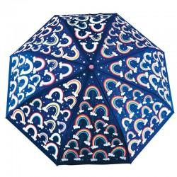 """Голям магически чадър: """"Дъга"""""""