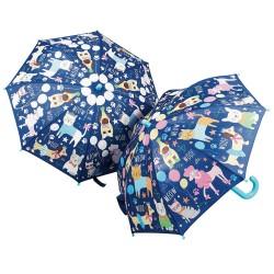 """Магически чадър: """"Домашни..."""