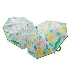 """Магически чадър: """"Джунгла"""""""