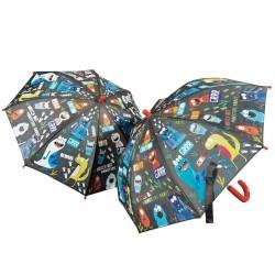 """Магически чадър: """"Чудовище"""""""