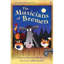 The Musicians of Bremen...
