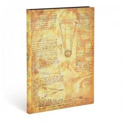 Тефтер Paperblanks - Sun &...