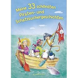 Meine 33 schönsten Piraten-...