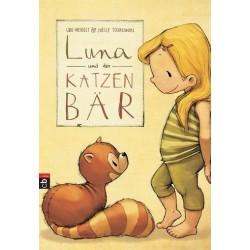 Luna und der Katzenbaer