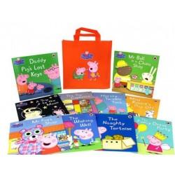 Peppa Pig Storybook Bag...