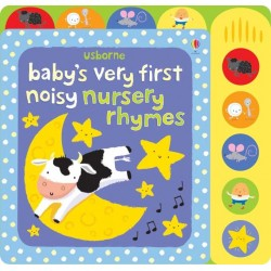 Baby's Very First Noisy...