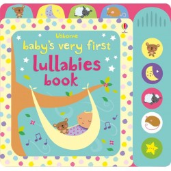 Baby's Very First Lullabies...