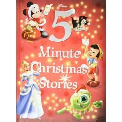Disney 5-Minute Christmas...