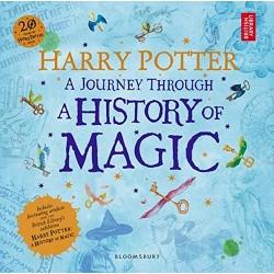 Harry Potter Journey...