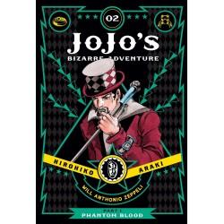 JoJo`s Bizarre Adventure:...