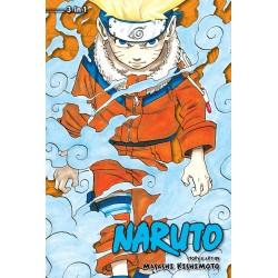 Naruto 3-in-1 ed. Vol.1