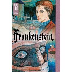 Frankenstein: Junji Ito...