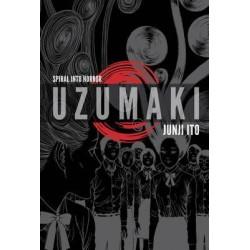 UZUMAKI Complete Deluxe...