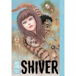 Shiver Junji Ito Selected...