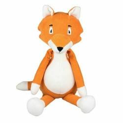 Ethan the Fox - плюшена...