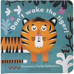 Don't Wake the Tiger