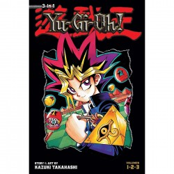 Yu-Gi-Oh (3-in-1 Edition),...