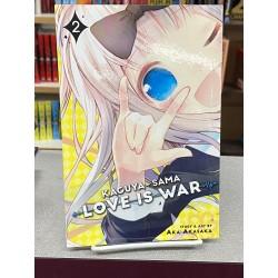 Kaguya-sama Love Is War,...