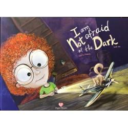 I am not afraid of the dark