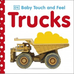 "Trucks ""Baby Touch and Feel"""