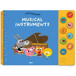 Мy First Music Book
