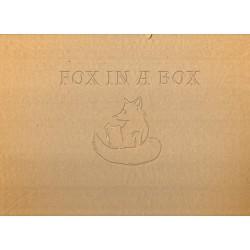 Абонаментна кутия: Fox in a...