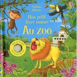 Au zoo - Mon petit livre...