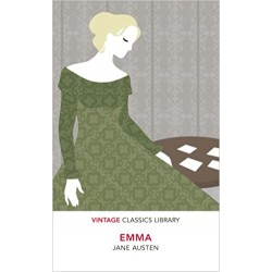 EMMA. (Jane Austen)