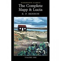 The Complete Mapp & Lucia