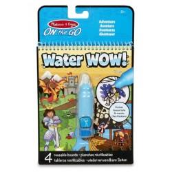 Вода УАУ! Приключения